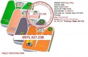 Địa chỉ sửa chữa cân Nhơn Hòa tại Hà Nội