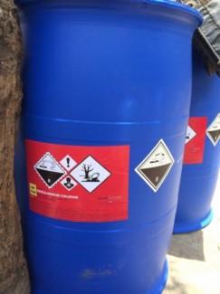Hóa chất xử lý nước - bkc