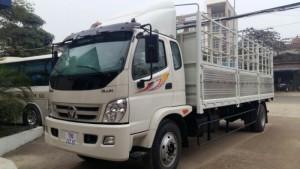 Xe tải Kia tải trọng 1tan25,1tan9,1tan4,2tan4, xe tải ollin 1tan9,2tan4,5tan,7tan,8tan,9tan - bán xe trả góp