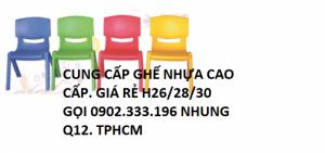 Cung cấp bàn ghế mầm non, bàn ghế trẻ em giá rẻ