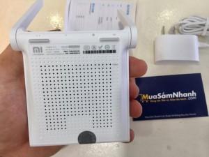 Bộ chia phát, kích sóng Wifi, Xiaomi Mi WiFi Router Nano, Chính Hãng Xiaomi - MSN181136