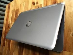 Laptop hp 15, i3 6100, 4G, 1000G, cảm ứng,  zin100%.