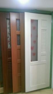 Cung cấp cửa nhựa Đài Loan cao cấp - Kingdoor