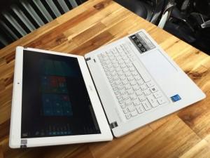 Laptop ultralbook acer V3-371, i5 4210, 4G, 500G, 99%, giá rẻ