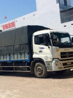 Xe tải Dong Feng
