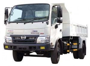 Xe tải Ben 3m6 – Bán xe trả góp, có xe sẵn,...