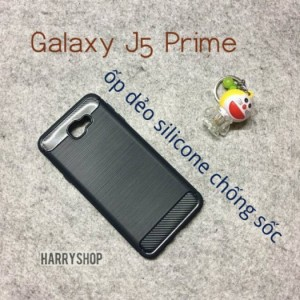 Ốp lưng J5 prime chống sốc không viền hiệu Likgus