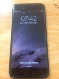 Iphone 6 gray 128gb fullbox