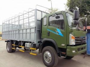 Xe tải VIETTRUNG 8.8 tấn 2 cầu thùng dài 6.45 mét
