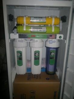 máy lọc nước RO Marila