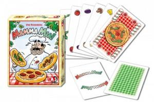 Mamma Mia - Board Game Đà Nẵng