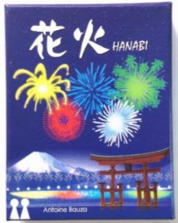Hanabi - Board Game Đà Nẵng