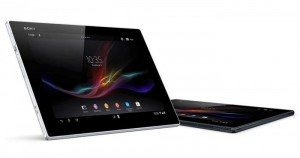 Sony Xperia Z2 Tablet (Wifi)