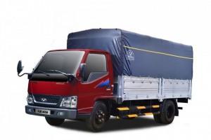 Xe Hyundai IZ 49 2,4 tấn