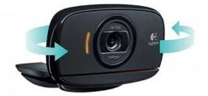 Webcam Logitech B525 (HD) chính hãng