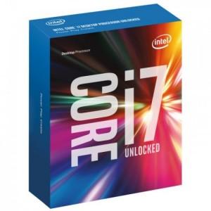 CPU Socket 1151 Skylake (Thế hệ 6) Core i7-6700 Skylake