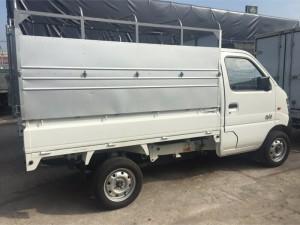 Xe tải nhỏ 750kg/ 770kg/ 850kg đóng sẵn thùng chạy trong thành phố chỉ cần trả trước 20 triệu