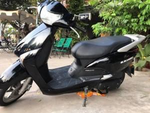 Xe Honda Lead FI màu den bstp(CHÚ Ý HÌNH THẬT)