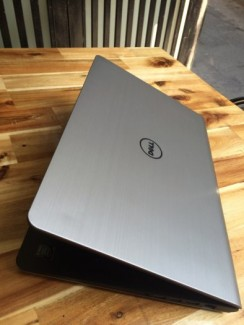 Laptop Dell 5547 i5 haswell 4210, 4G, 500G,...