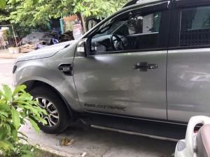 Ford Ranger Wild 3.2 AT 4X4 2016