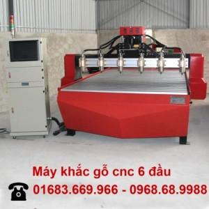 Máy đục CNC tại Cà Mau