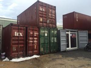 Mua container 20 Đà Nẵng