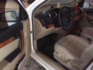 Cần bán xe ô tô dawoo gentra 2008