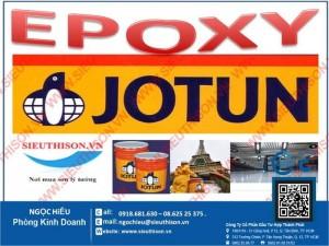 Đại lý cấp 1 SƠN EPOXY JOTUN PENGUARD CLEAR SEALER giá cực tốt, luôn có hàng sẵn.