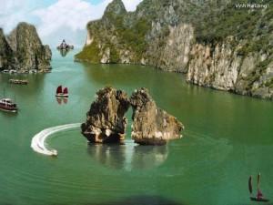 Lạng Sơn - Hạ Long - Tuần Châu