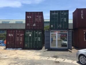 mua bán container kho văn phòng 20 40