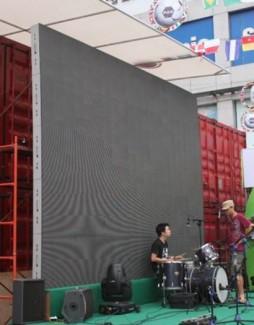 Cho thuê màn hình led tại TPHCM và các tỉnh lân cận