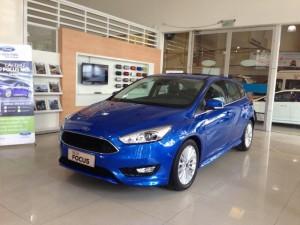 Ford Focus 2017, ưu đãi siêu KHỦNG KHIẾP , liên hệ để được tư vấn tốt !!!