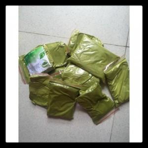 Thanh lý bột trà xanh Thái Nguyên