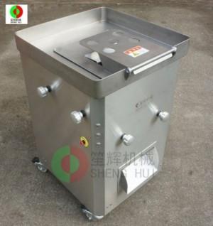máy cắt thịt dạng sợi, máy thái sợi thịt tự động QS-36V