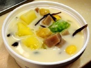 Học nấu chè tại trường cao đẳng nghề văn lang Hà Nội
