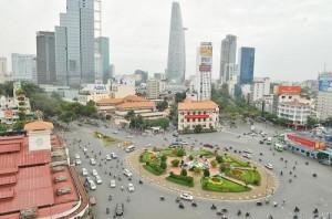 Lý do khác - Cho Thuê Nhà MT 19 Bùi Thị Xuân, Q.1. Nở hậu 7-11m. DT 190m2.