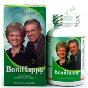 Bonihappy-điều trị bệnh mất ngủ kinh niên
