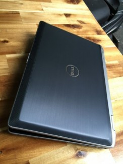 Laptop Dell latitude E6420, i5 2520, 4G, 320G, gia re