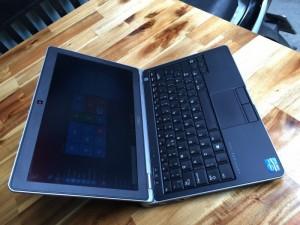 Laptop Dell E6230, i5 3320, 4G, 320G, giá rẻ