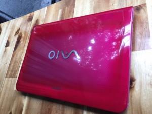 ==>Laptop Sony vaio VPCEA, i5, 4G, 500G, đẹp,...
