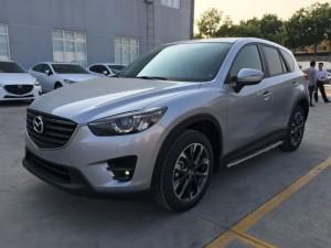 Mazda CX5 bản 2017- Xe hot giá cực sốc