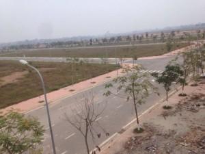 Cần bán ô đất 142m2 hướng Đông Nam(Xuất ngoại giao) tại KĐT Nam Vĩnh Yên