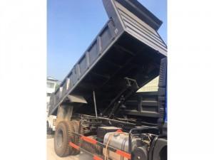 Bán xe ben DongFeng Trường Giang 8.5 tấn trả góp đến 80%