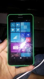 Nokia lumia 630( còn tin còn đt)