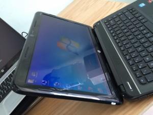 Laptop Hp G4, i3 3110, 2G, 500G, zin100%, giá rẻ
