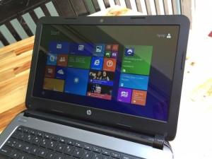 Laptop HP 14, i3 4030, 4G, 500G, zin100%, giá...