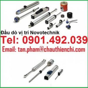 Xi lanh vô trùng Novotechnik Tại Hà Nội Quảng Nam TPHCM
