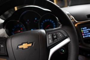 Chevrolet Cruze AT - Xe có sẵn giao ng