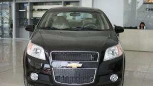 Chevrolet AVEO AT - tiện dụng giá tốt...