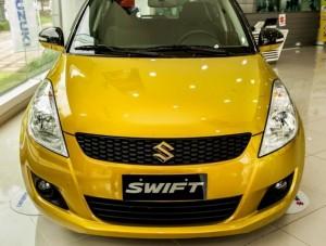 Bán xe  du lịch suzuki swift rs 5 chỗ đời 2017